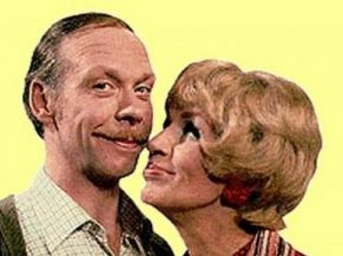 George and Mildred next episode air date poster