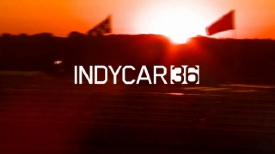 IndyCar 36 next episode air date poster