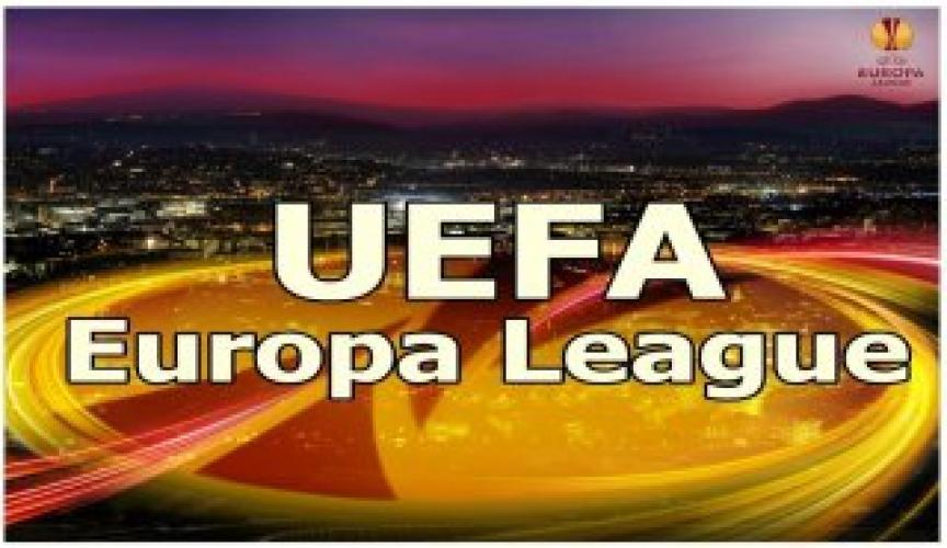 UEFA Europa League next episode air date poster