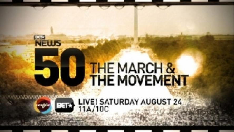 50: The March and Movement next episode air date poster