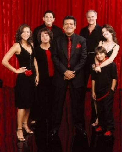 George Lopez next episode air date poster