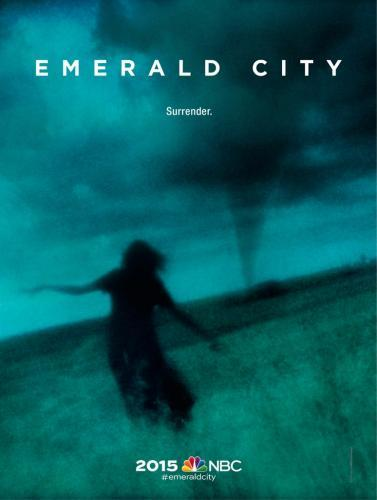 Emerald City next episode air date poster