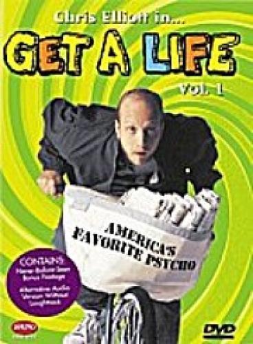 Get a Life next episode air date poster