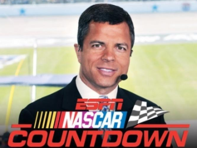 NASCAR Countdown next episode air date poster
