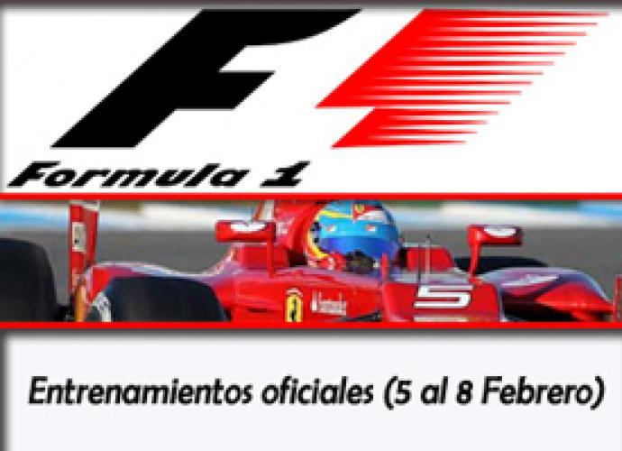 Formula One Pre-Race next episode air date poster