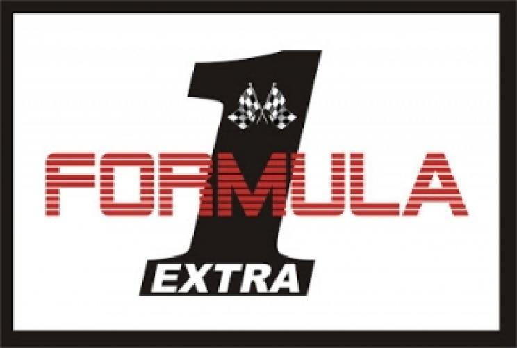 F1 Extra next episode air date poster