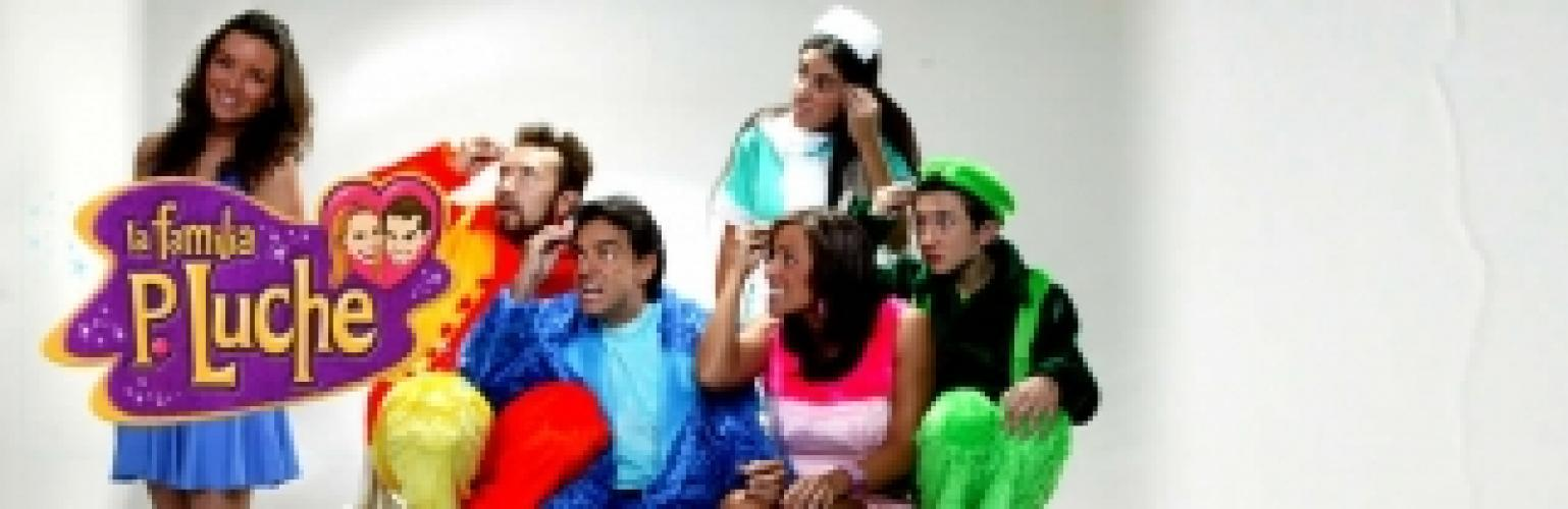 La Familia P. Luche next episode air date poster