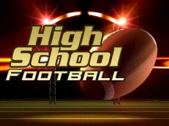 High School Football next episode air date poster