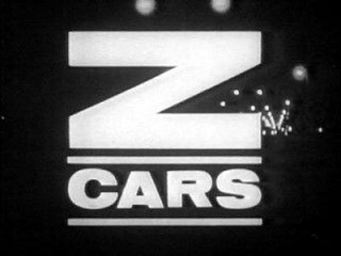 Z Cars next episode air date poster