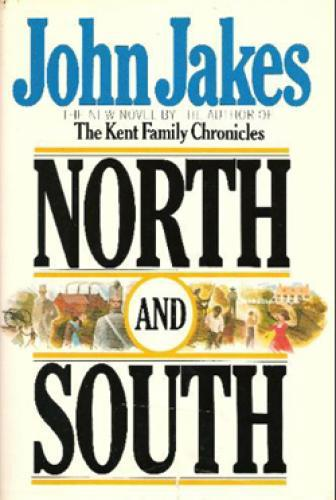 North and South (2014) next episode air date poster