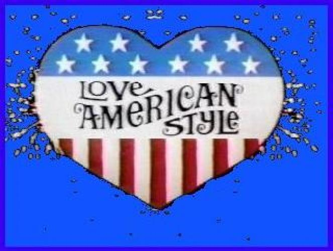Love, American Style (2014) next episode air date poster