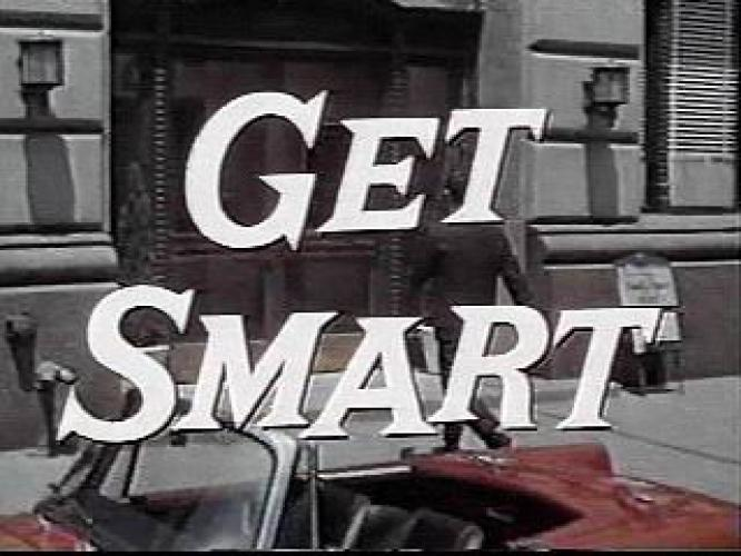 Get Smart (1965) next episode air date poster