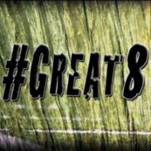 Great8 Plays next episode air date poster