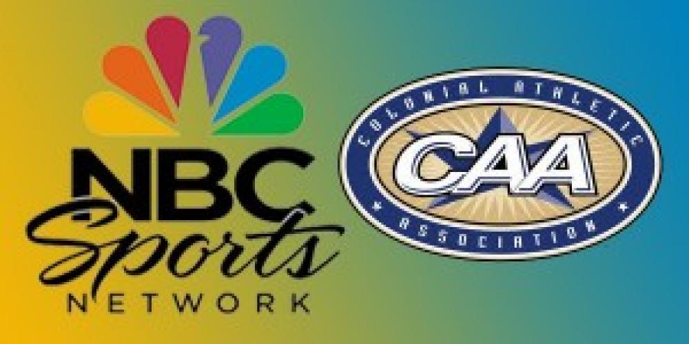CAA College Football next episode air date poster