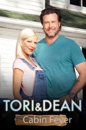 Tori & Dean: Cabin Fever next episode air date poster