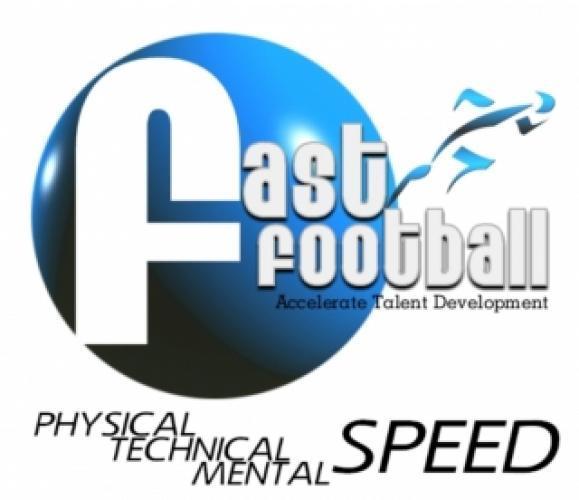 Fast Football next episode air date poster