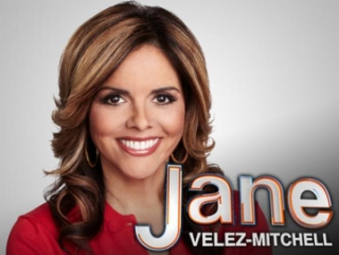 Jane Velez-Mitchell next episode air date poster