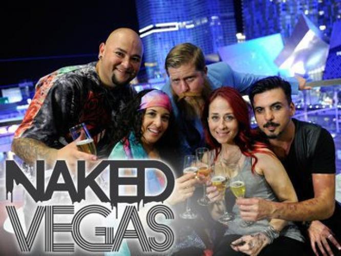 Naked Vegas next episode air date poster