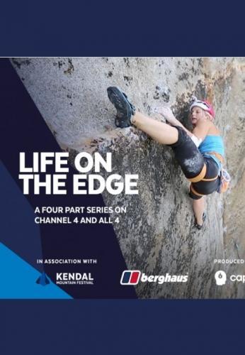 Australia: Life On The Edge next episode air date poster