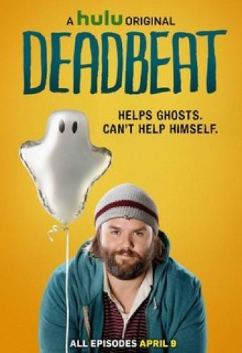 Deadbeat next episode air date poster