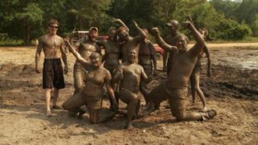 Mud Lovin' Rednecks next episode air date poster
