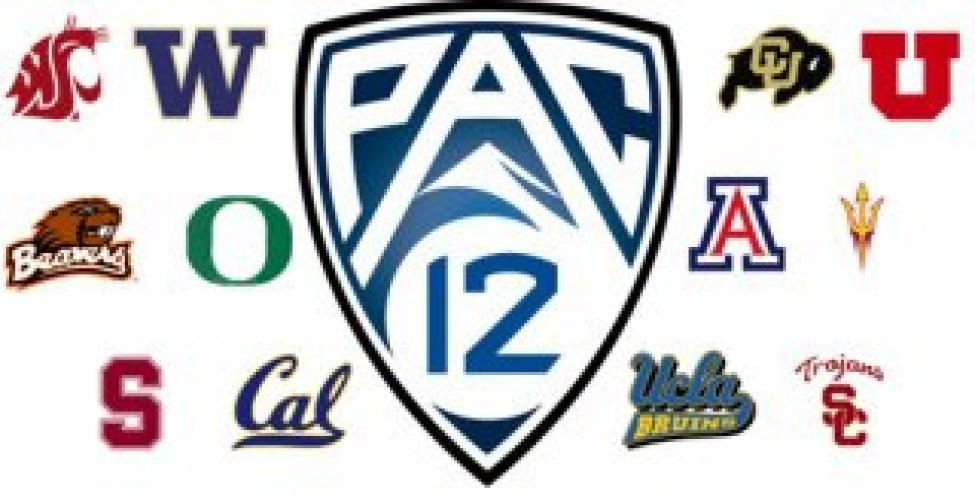 Pac-12 Football Weekly next episode air date poster