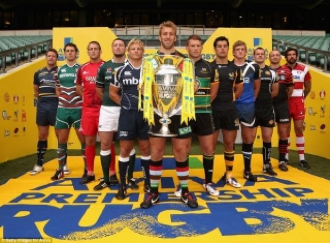 English Premiership Rugby next episode air date poster