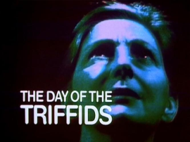 The Day of the Triffids next episode air date poster