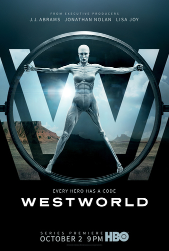 Westworld next episode air date poster