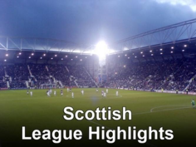 Scottish Premiership Highlights next episode air date poster