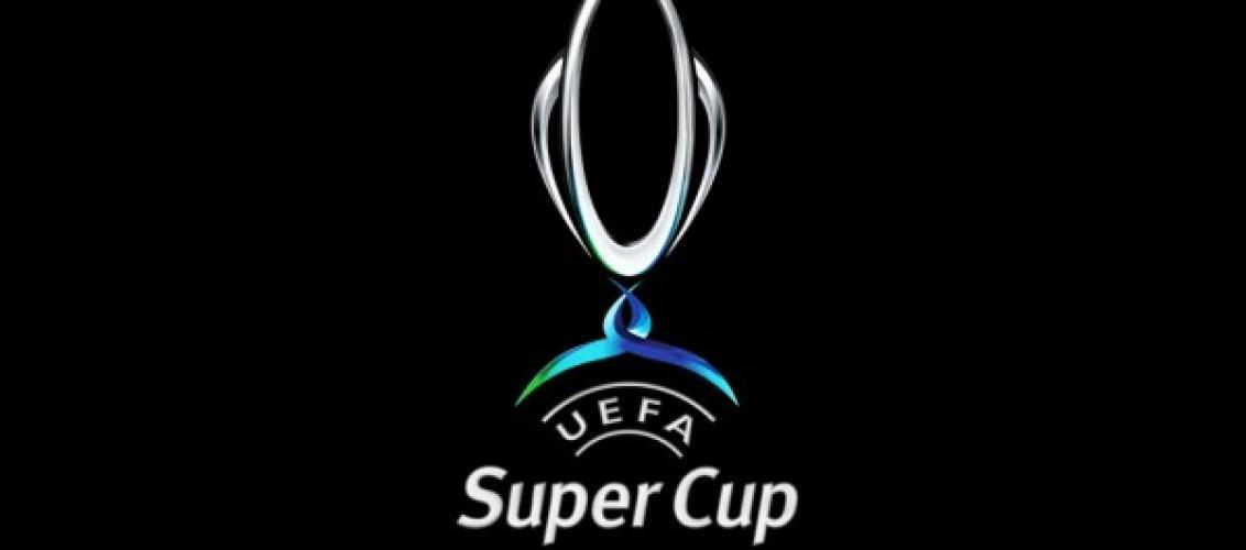 UEFA Super Cup Soccer next episode air date poster