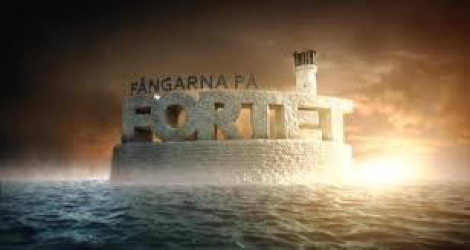 Fångarna på fortet next episode air date poster