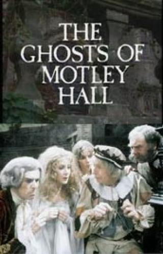 Ghosts of Motley Hall next episode air date poster
