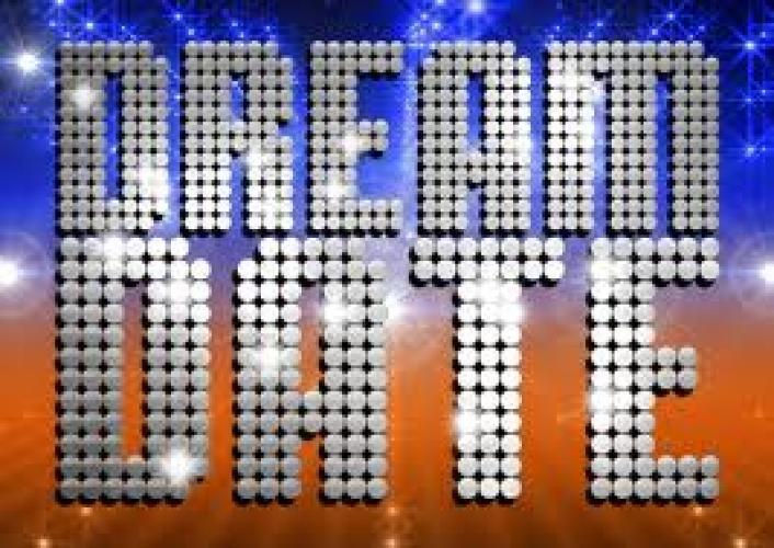 Dream Date next episode air date poster