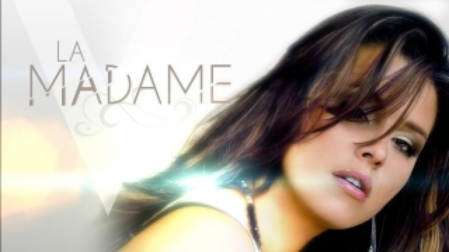 La Madame next episode air date poster