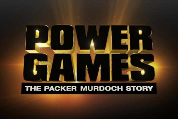 Power Games: The Packer Murdoch Story next episode air date poster