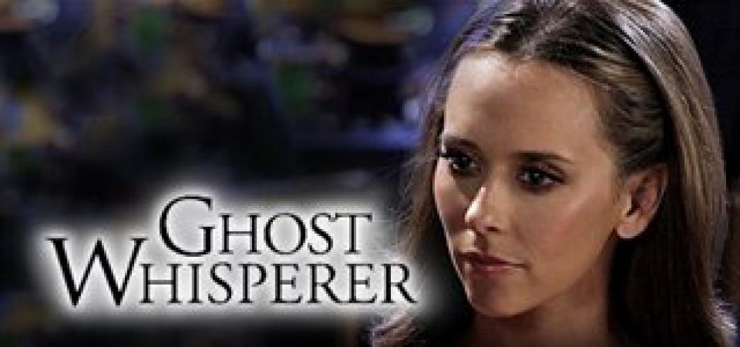 Ghost Whisperer next episode air date poster
