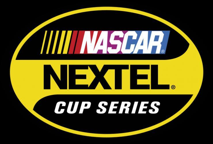 NASCAR Nextel Cup Series next episode air date poster