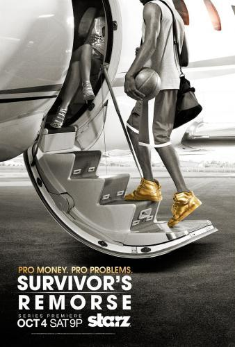 Survivor's Remorse next episode air date poster