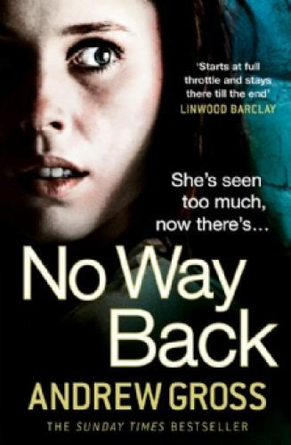 No Way Back next episode air date poster