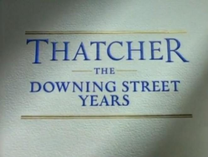 Thatcher: The Downing Street Years next episode air date poster