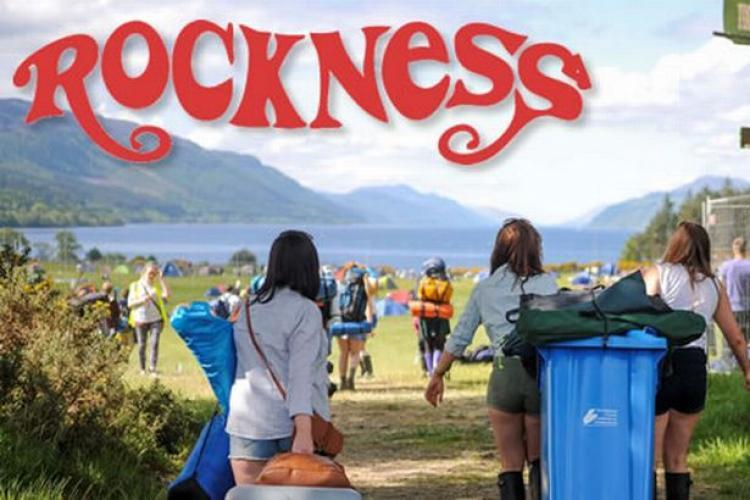 Rockness Festival 2013 next episode air date poster