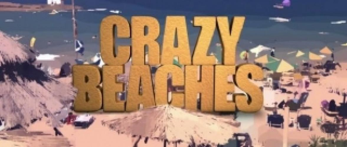 Crazy Beaches next episode air date poster