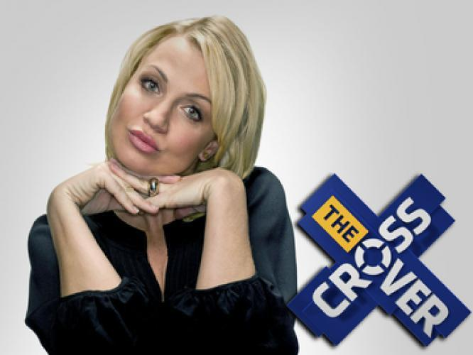 The Crossover With Michelle Beadle next episode air date poster