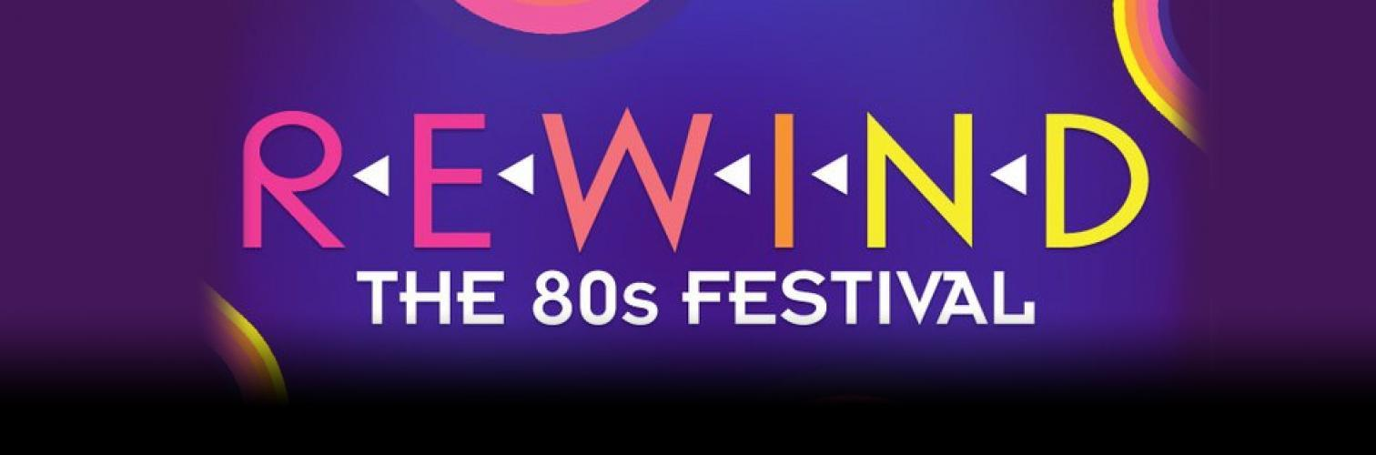 Rewind Festival 2013 next episode air date poster