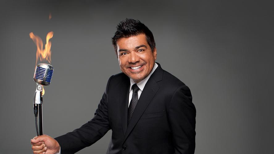 George Lopez: It's Not Me It's You next episode air date poster
