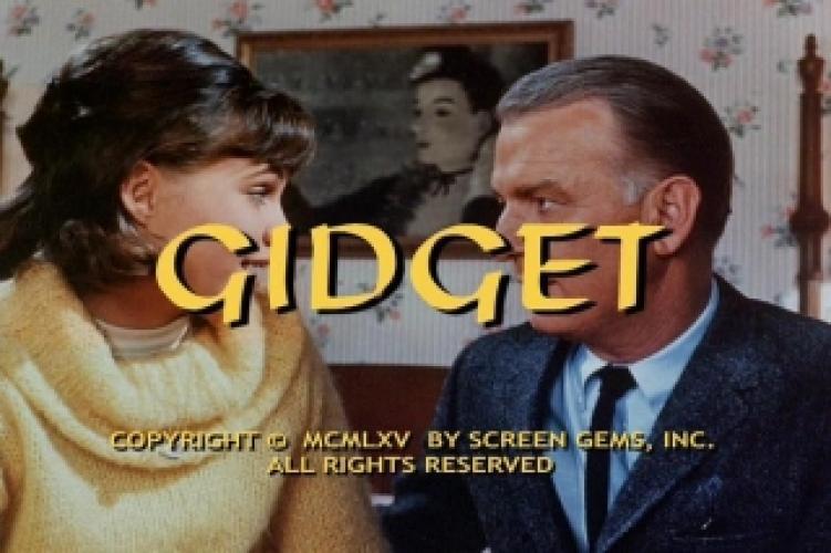 Gidget next episode air date poster