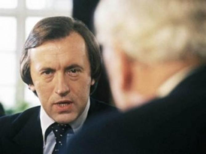 David Frost Hello Good Evening and Farewell next episode air date poster
