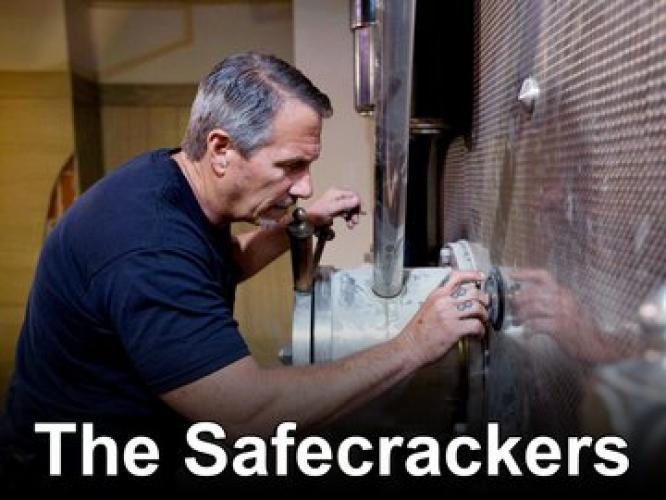 The Safecrackers next episode air date poster