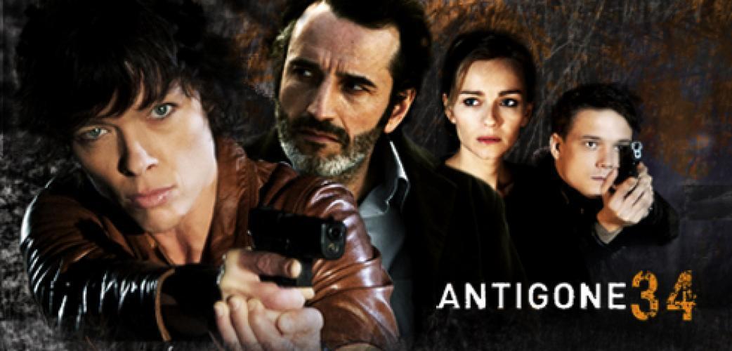 Antigone 34 next episode air date poster